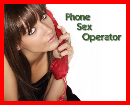 adult phone operator jobs