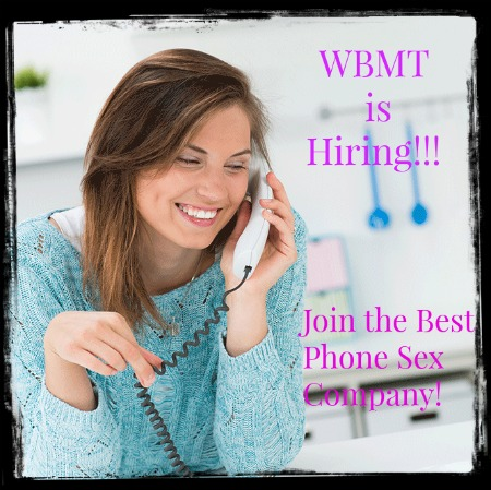 phone chat jobs
