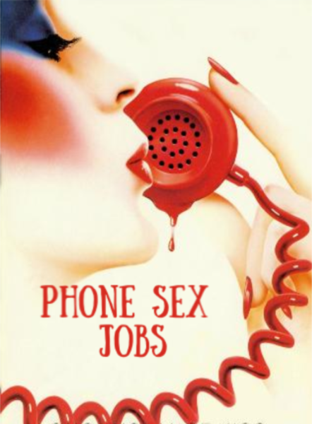 phone sex jobs