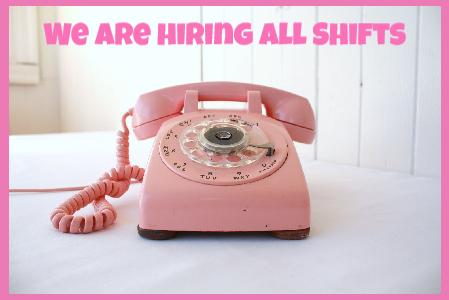 phone chat jobs
