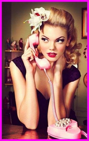 phone sex operator